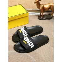 Fendi Fashion Slippers For Men #469331
