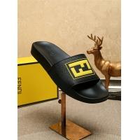 Fendi Fashion Slippers For Men #469333