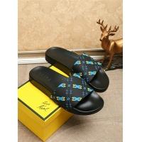 Fendi Fashion Slippers For Men #469334