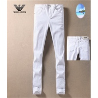 Armani Jeans Trousers For Men #469533