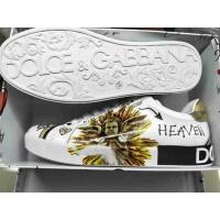 Dolce&Gabbana DG Casual Shoes For Men #469662