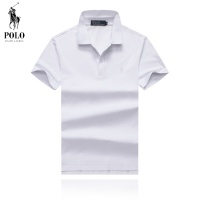 Ralph Lauren Polo T-Shirts Short Sleeved Polo For Men #469733