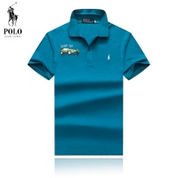 Ralph Lauren Polo T-Shirts Short Sleeved Polo For Men #469739