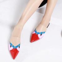 Fendi Fashion Slippers For Women #469794