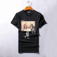 Dsquared T-Shirts Short Sleeved O-Neck For Men #469858