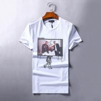 Dsquared T-Shirts Short Sleeved O-Neck For Men #469859