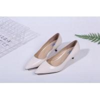 Prada High-heeled Shoes For Women #469911