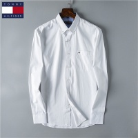 Tommy Hilfiger TH Shirts Long Sleeved Polo For Men #469995