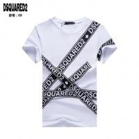 Dsquared T-Shirts Short Sleeved O-Neck For Men #469998