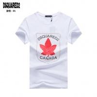 Dsquared T-Shirts Short Sleeved O-Neck For Men #470003