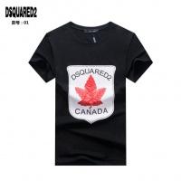 Dsquared T-Shirts Short Sleeved O-Neck For Men #470004