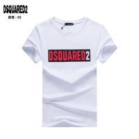 Dsquared T-Shirts Short Sleeved O-Neck For Men #470005