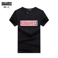 Dsquared T-Shirts Short Sleeved O-Neck For Men #470006