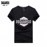 Dsquared T-Shirts Short Sleeved O-Neck For Men #470008