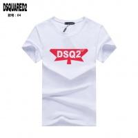 Dsquared T-Shirts Short Sleeved O-Neck For Men #470009