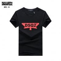 Dsquared T-Shirts Short Sleeved O-Neck For Men #470010