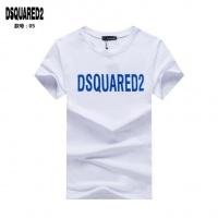 Dsquared T-Shirts Short Sleeved O-Neck For Men #470011