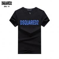 Dsquared T-Shirts Short Sleeved O-Neck For Men #470012