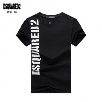 Dsquared T-Shirts Short Sleeved O-Neck For Men #470014