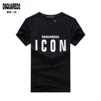 Dsquared T-Shirts Short Sleeved O-Neck For Men #470016