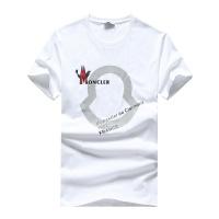 Moncler T-Shirts Short Sleeved O-Neck For Men #470197