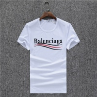Balenciaga T-Shirts Short Sleeved O-Neck For Men #470232
