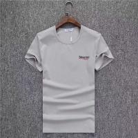 Balenciaga T-Shirts Short Sleeved O-Neck For Men #470236