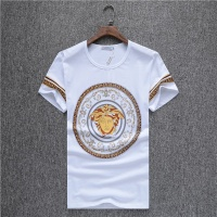 Versace T-Shirts Short Sleeved O-Neck For Men #470314