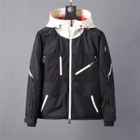 Moncler Jackets Long Sleeved For Men #470340