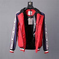 Moncler Jackets Long Sleeved For Men #470342