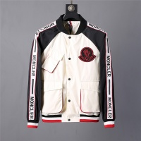 Moncler Jackets Long Sleeved For Men #470343