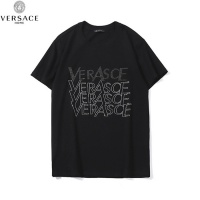 Versace T-Shirts Short Sleeved O-Neck For Men #470377