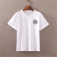 Fendi T-Shirts Short Sleeved O-Neck For Men #470401