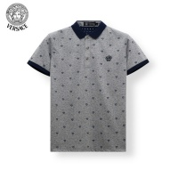 Versace T-Shirts Short Sleeved Polo For Men #470478