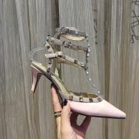 Valentino High-Heeled Sandal For Women #470570