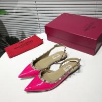Valentino High-Heeled Sandal For Women #470597