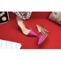 Gianmarco Lorenzi High-heeled Shoes For Women #470665