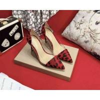 Gianmarco Lorenzi High-heeled Shoes For Women #470680