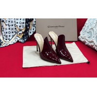 Gianmarco Lorenzi High-Heeled Sandal For Women #470709