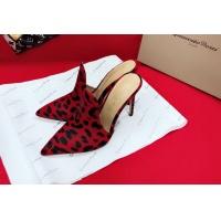 Gianmarco Lorenzi High-Heeled Sandal For Women #470715