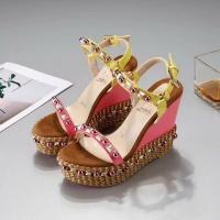 Christian Louboutin Fashion Sandal For Women #470742