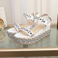 Christian Louboutin Fashion Sandal For Women #470764