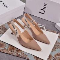 Christian Dior Fashion Sandal For Women #470770