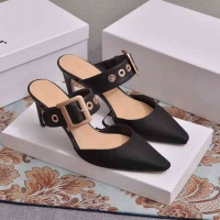Christian Dior Fashion Sandal For Women #470802