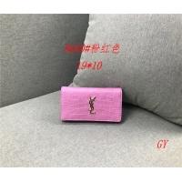 Yves Saint Laurent YSL Fashion Wallets #470878