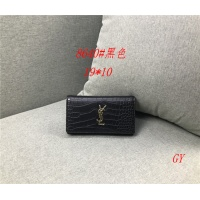 Yves Saint Laurent YSL Fashion Wallets #470879