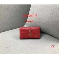 Yves Saint Laurent YSL Fashion Wallets #470880