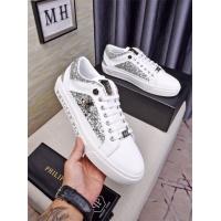 Philipp Plein PP Casual Shoes For Men #471146