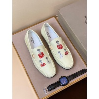 Thom Browne Leather Shoes For Men #471185