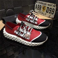 Giuseppe Zanotti Casual Shoes For Men #471215